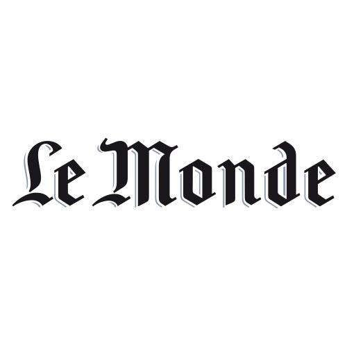 Presse écrite |Le Monde 2