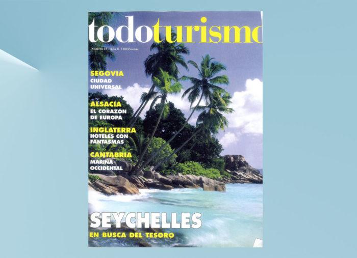 Todo Turismo — Alsace — Reportage