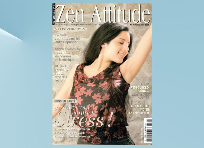 Zen Attitude — Japon — Reportage
