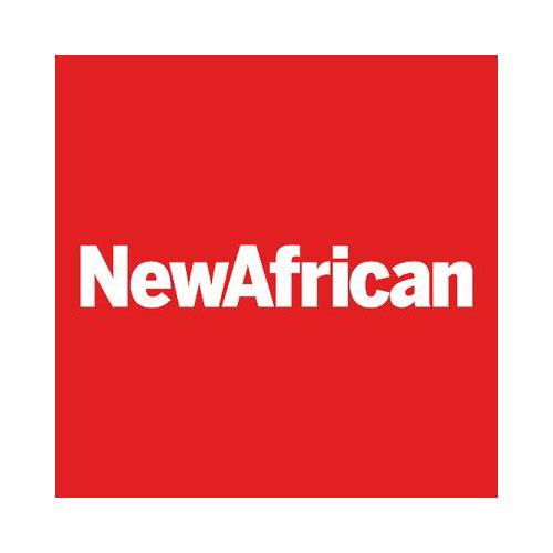 Presse écrite |New African Women