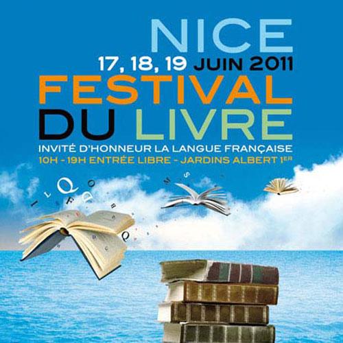 Salon du livre de Nice