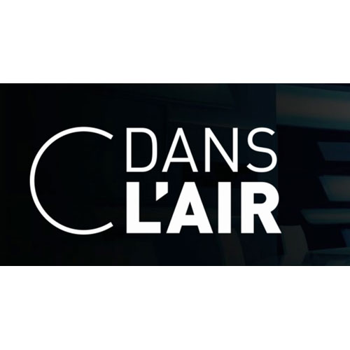 Vidéo |France TV – C dans l'air – 2009