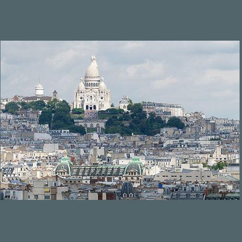 Presse écrite |Montmartre