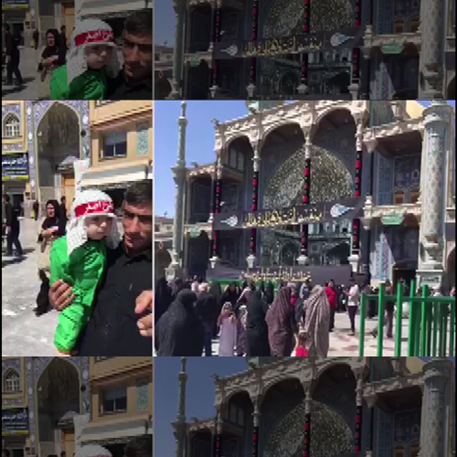 Iran / Covid19 : Confinement et autres nouvelles…